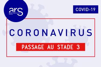 Coronavirus (suite)